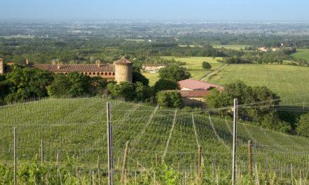 Luretta, Emilia-Romagna