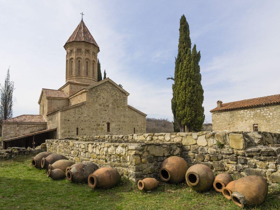 Alaverdi klooster