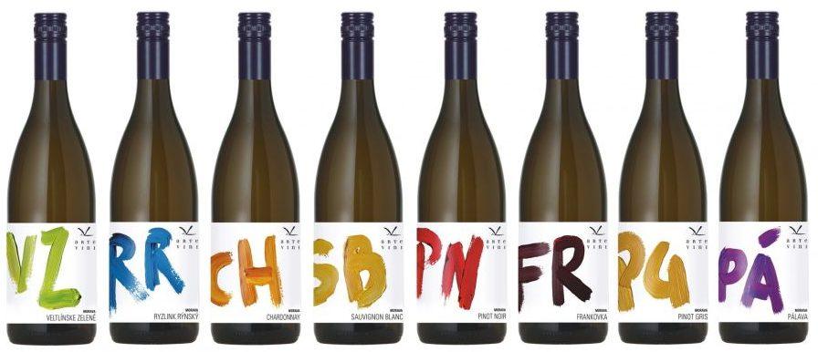Single vineyard-wijnen van Arte Vini