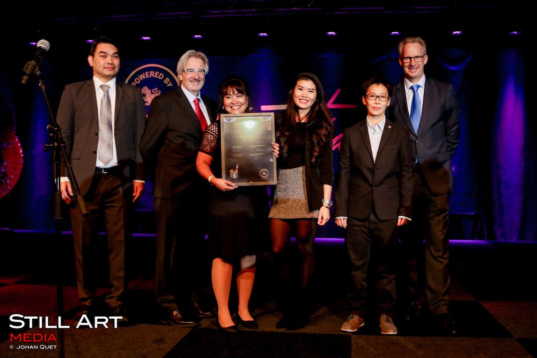 Team van Thai Fresh, Voorburg
