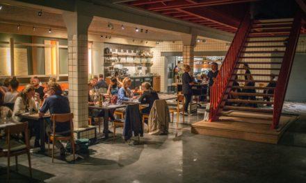 Interview met Figo van Onna, restaurant Choux