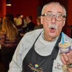 Sergio Dondoli – Maestro gelatieri