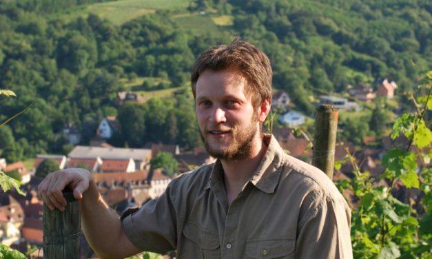Pinot Boir, Marc Kreydenweiss, Alsace, Frankrijk 2018