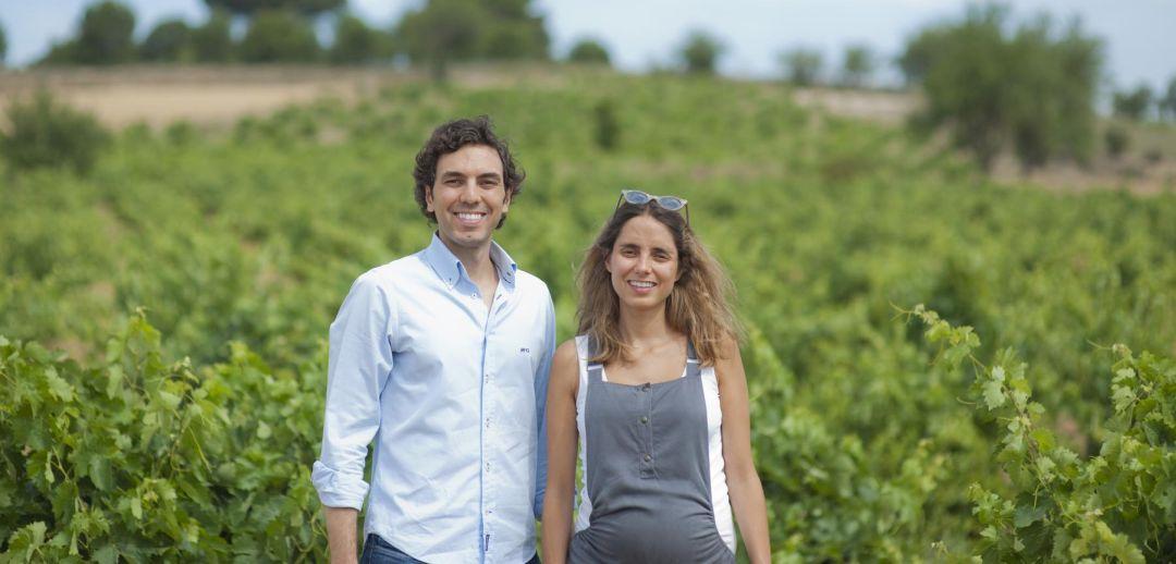 Martina en Ignacio Prieto Pariente
