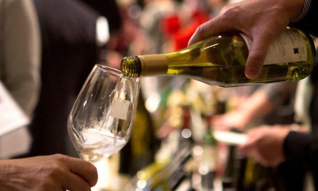 John Bindels – 'Invloedrijke' wijntypes
