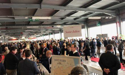 Bordeaux 2017 overleeft historische vorst van april