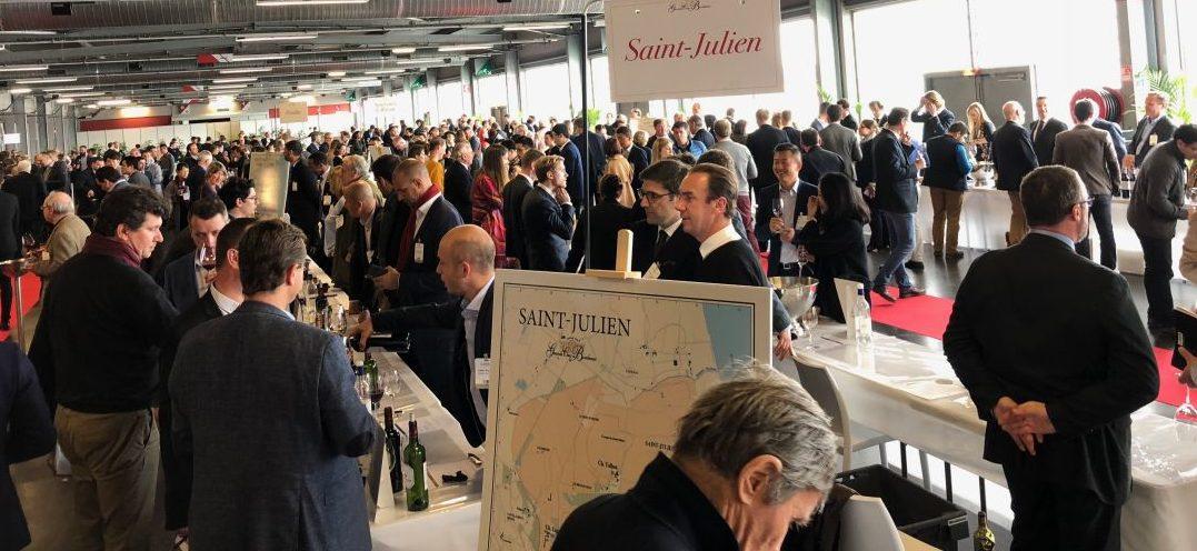 Bordeaux En Primeur proeverij