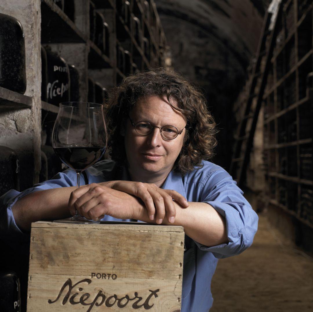 Dirk van de Niepoort