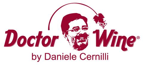 Dr Wine logo