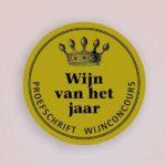 Jubileumeditie Proefschrift Wijnconcours