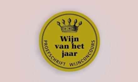 Doet u ook mee aan de jubileumeditie van het Proefschrift Wijnconcours?