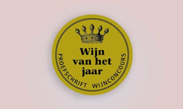Doet u ook mee aan het 30e Proefschrift Wijnconcours?