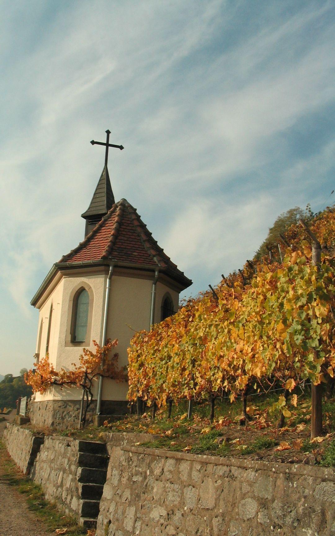 kerkje Saint Theobald