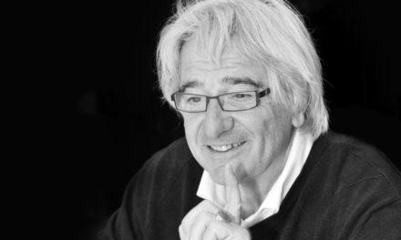Jan van Lissum start nieuw restaurantplatform