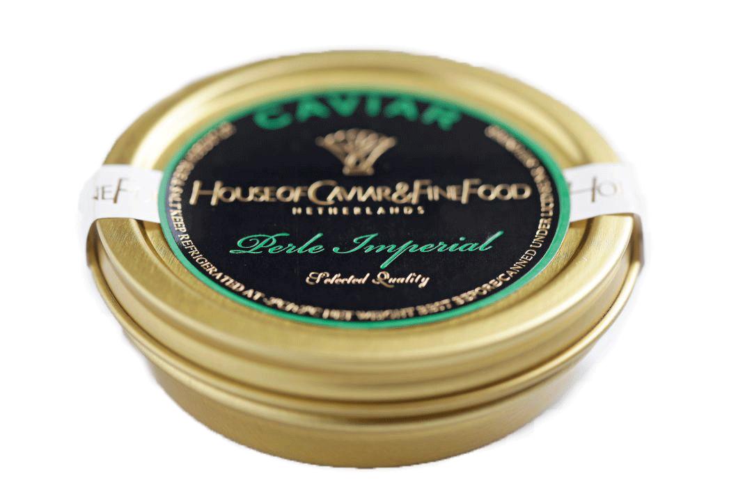 kaviaar label