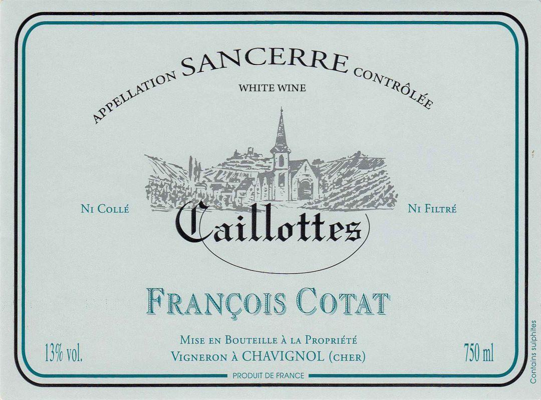 Caillottes