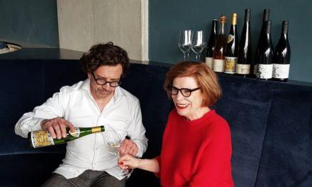Natuurlijke wijn is niet meer weg te denken uit de horeca