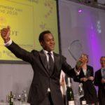 Lendl Mijnhijmer beste sommelier van Nederland