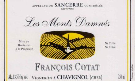 François Cotat, domaine emblématique