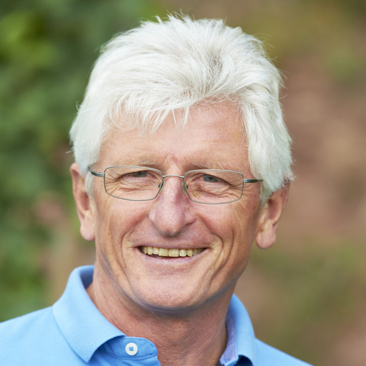Werner Schönleber