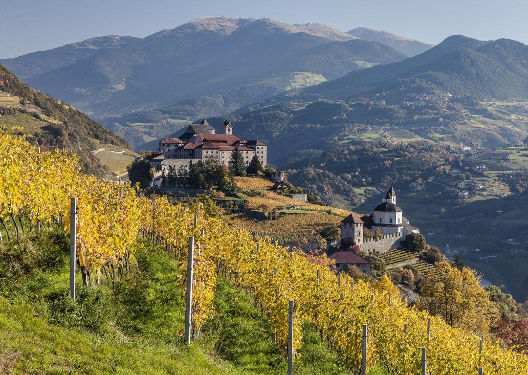 Abdij van Säben, Alto Adige