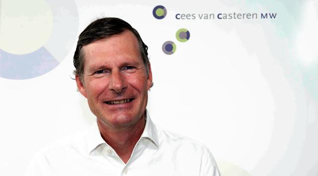 Cees van Casteren