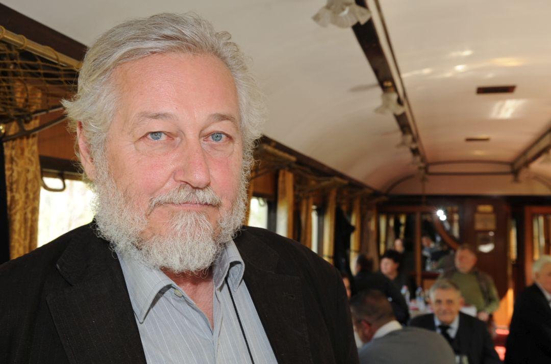 Prof Dr Andras Nagymarosy a