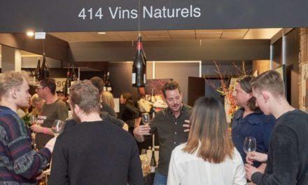 'Vin nature is een overtuiging'