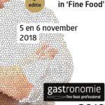 Gastronomie-Fine Food Professional 2018: 4 proeftheaters