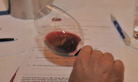 John Bindels – Wijnjournalisten, wie zijn dat?