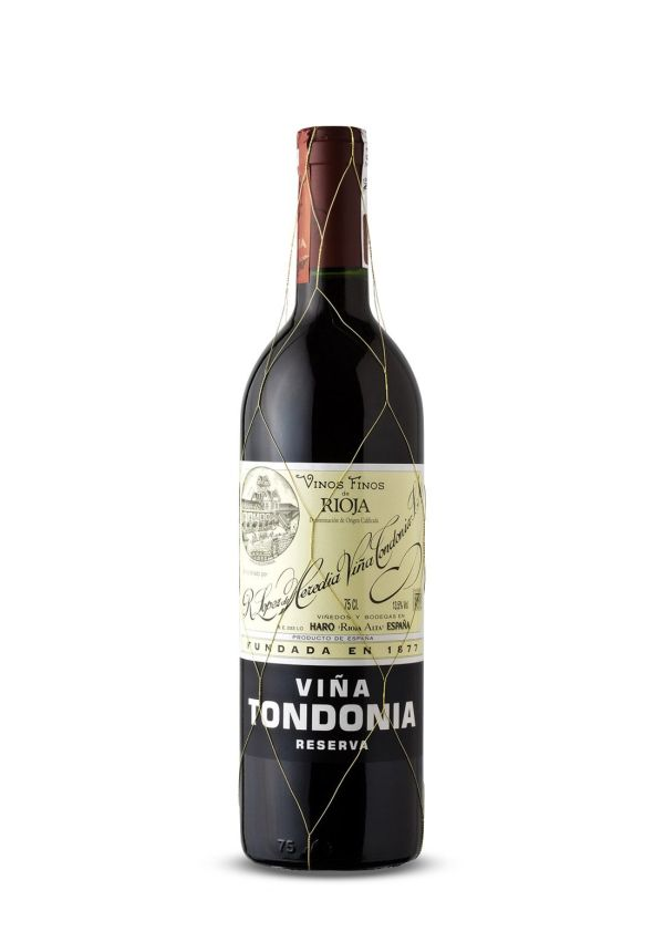 tondonia