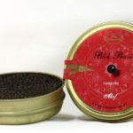 Persian Caviar Trophy tijdens Gastronomie-Fine Food Professional
