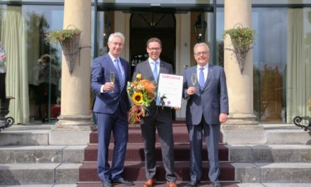 Nederland weer een nieuwe Magister Vini rijker