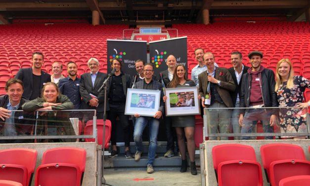 RieslingWeeks winnaars gehuldigd