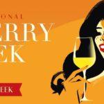Xérès Express: International Sherry Week 2018 events