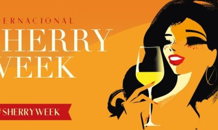 Xérès Express: International Sherry Week 2018 events