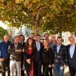 Proefschrift Wijnconcours – al 30 jaar springlevend