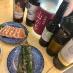 Verrassende matches: Japans fingerfood en sherry