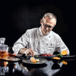 Sterrenchefs op Gastronomie/Fine Food Professional 2018
