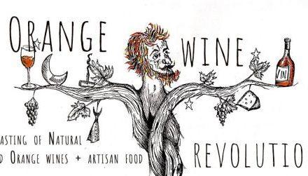 Join the Orange Wine Revolution in Amsterdam en Den Bosch!