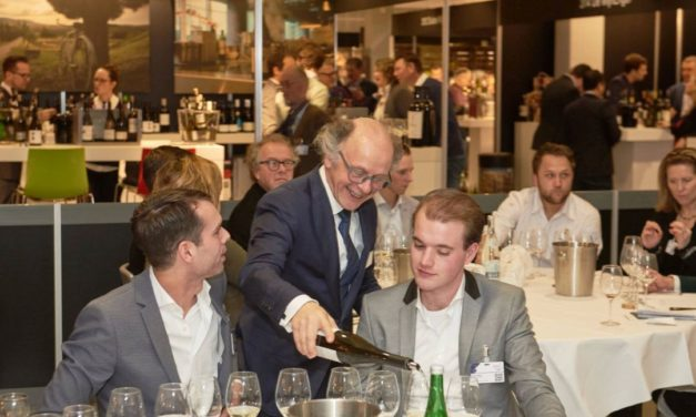 Gastronomie-Fine Food Professional: het programma is bekend!