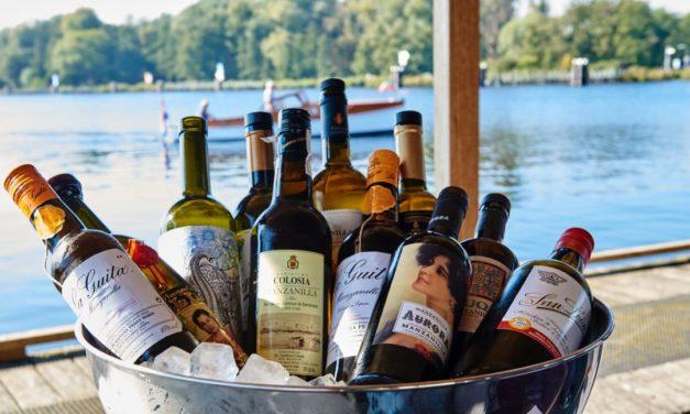 Masters of Jerez: nieuw platform voor sherry in Nederland