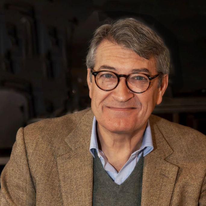 Cesar Saldaña