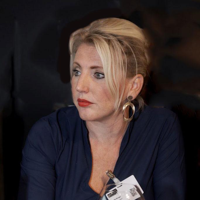 Cindy Borger