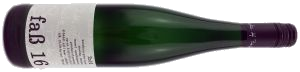 Fass 16 Riesling