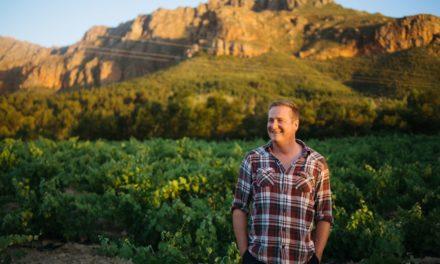 Zuid-Afrikaanse rising star bij Graphite
