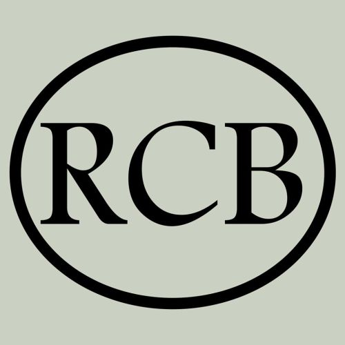 RCB logo