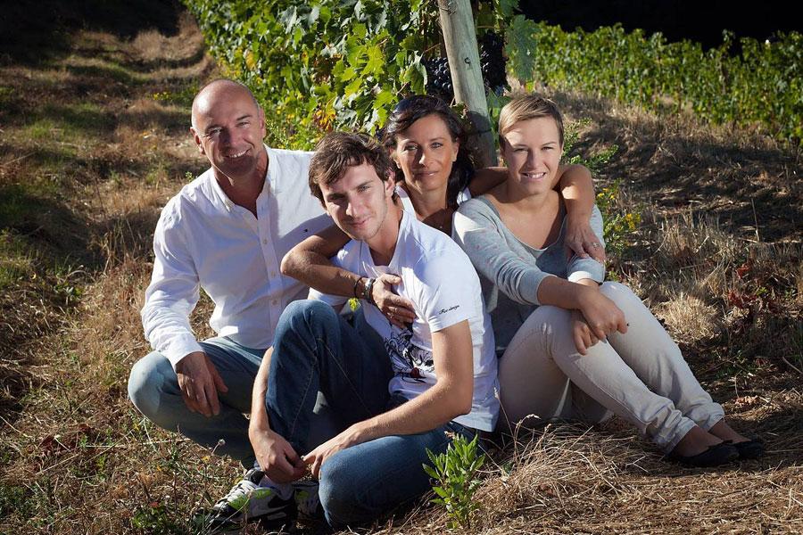 Familie Pignattai