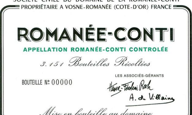 Vijf keer Romanée-Saint-Vivant versus La Romanée-Conti