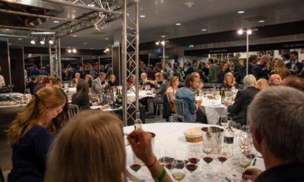 Succesvolle nieuwe opzet Wine Professional 2019